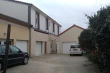 Location appartement - GAGNY (93220) - 42.2 m² - 2 pièces