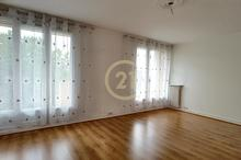 Location appartement - GAGNY (93220) - 56.7 m² - 3 pièces